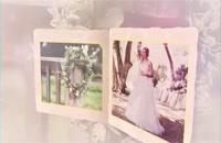 کلیپ آلبوم عروس حرفه ای مخصوص افترافکت