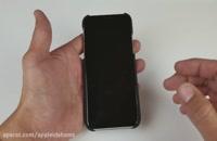 حل مشکل خاموش شدن صفحه نمایش iphone X
