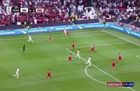 خلاصه بازی ایران 2 - عمان 0   -  جام ملت های آسیا