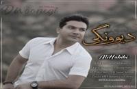 علی حبیبی آهنگ دیوونگی