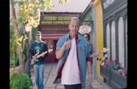 موزیک ویدئو جدید اشوان به نام شیدا