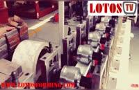 تولید کننده ی دستگاه های فرمینگ با کیفیت اروپایی
