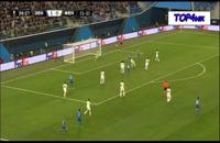 Zenit vs Fenerbahce 3-1