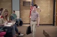 دانلود زیرنویس فارسی سریال Young Sheldon فصل دوم