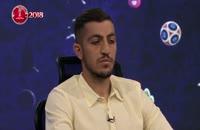 موفقیت و شکست های مسیر مجید حسینی تا تیم ملی ایران