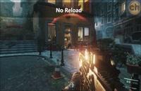 دانلود ترینر بازی Call of Duty: Infinite Warfare