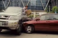 دانلود فیلم اکشن کمدی رابین بی هود Robin-B-Hood 2006