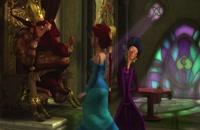 دانلود انیمیشن شاهزاده و آینه جادویی The Princess and the Magic Mirror 2014