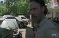 سریال The Walking Dead فصل هشتم قسمت 1