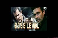 دانلود فیلم Boss Level 2019