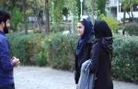 مستند محیط امن ,درباره استراحتگاه دانشجویان دختر و حجاب دانشآموزان