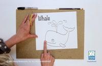 011343 - طراحی و نقاشی سری هفدهم (نقاشی کودکان)