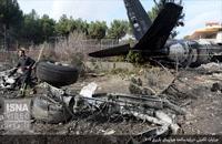 جزئیات سانحه هواپیمای ارتش