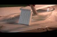 آموزش ساخت آبنما سنگی
