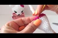آموزش بافت انواع عروسک دختر 02128423118-09130919448-wWw.118File.Com