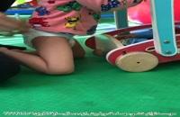 اصول کاردرمانی در کودکان با تاخیر حرکتی کلینیک توانبخشی مهسا مقدم