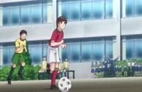 دانلود قسمت 29 انیمیشن سریالی فوتبالیست ها