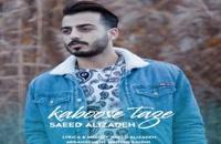 آهنگ سعید علیزاده (I) بنام کابوس تازه