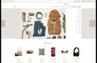 طراحی فروشگاه اینترنتی فقط 39 هزار تومن