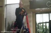 قسمت 4 فصل چهارم The Flash با زیرنویس فارسی