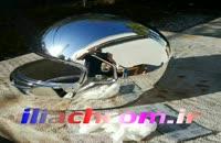 سازنده انواع دستگاه کروم پاش فانتاکروم 09127692842