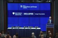 Zbigniew Brzezinski: America's grand strategist Part 1