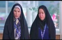 تیزر بازی سحر دولتشاهی در فیلم عرق سرد