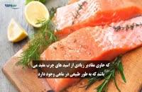 20 تا از بهترین ها مواد غذایی برای پاکسازی رگ های قلب