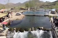 چشمه دیمه استان چهارمحال وبختیاری