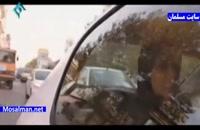 سریال نجوا قسمت 8 - لینک دانلود زیر ویدیو هست