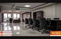 چیدمان مبلمان اداری-مبلمان اداری بنکو-26100782