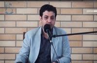سخنرانی استاد رائفی پور در جمع مدافعان حرم - 1396/06