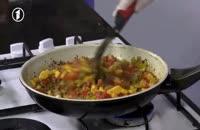آموزش آشپزی کوفته داشی