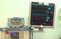 تلاش جوانان کشور برای بومی سازی تجهیزات پزشکی , www.ipvo.ir