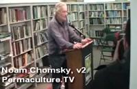 Noam Chomsky: Genesis to End Times (1) 2010