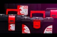 کیف ابزار های جدید آروا