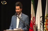 اجرای زنده حامد در ایوان شمس