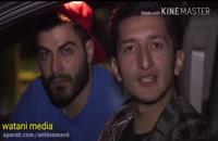 مجموعه ای از کلیپ های طنز ایرانی