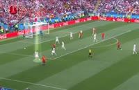 آنالیز بازی روسیه - اسپانیا با امید روانخواه