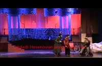نمایش کامل بختور اجرای باکو