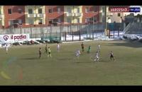 بازی مشکوک به تبانی در سری C لیگ ایتالیا (20 هیچ !)