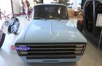 ورود کلاشینکوف به بازار خودروهای برقی , www.ipvo.ir