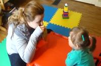 حرف نزدن کودک 2.5 ساله.درمان 09120452406بیگی.حرف نزدن کودک.
