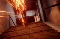 دانلود زیرنویس فارسی سریال The Flash فصل پنجم