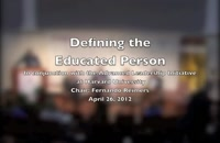 063009 - تعریف یک فرد تحصیلکرده