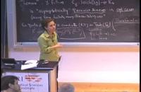 کلاس درس مریم میرزاخانی Counting Closed Geodesics on a Hyperbolic Surface