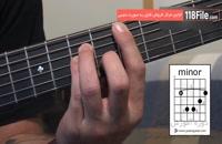 آموزش گیتار بطور کامل و جامع بصورت گام به گام