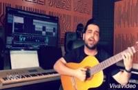 دانلود موزیک جدید دیوانگی با صدای هنرمند فرزاد فرخ