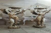 مجسمه فایبرگلاس- تولیدکننده مجسمه فایبرگلاس-فروش مجسمه فایبرگلاس-دکور محوطه با مجسمه فایبرگلاس