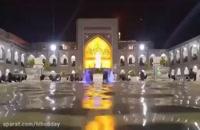 ثبت نام کاروان زیارتی مشهد مقدس با امکانات عالی